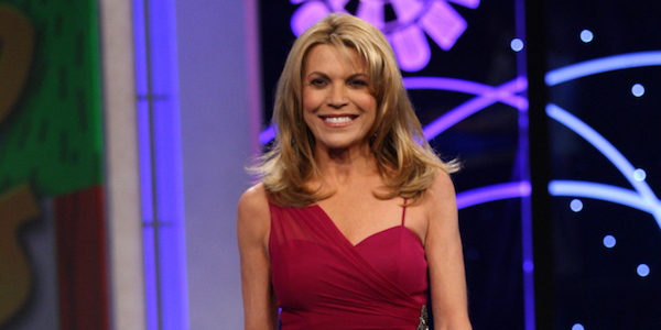 8d41656a169a What Happens To All Those Dresses Vanna White Has Worn On Wheel Of Fortune  Over The Years?
