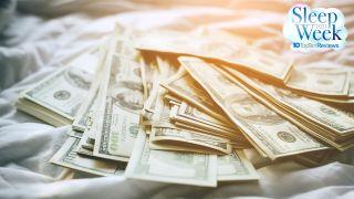 Money worries keeping you awake? 8 ways to take control and reclaim your sleep