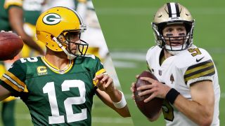 Packers vs Saints live stream