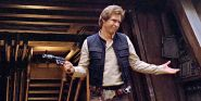 Some Star Wars Fans Are Just Now Hearing Harrison Ford's Quote About Force Ghosts