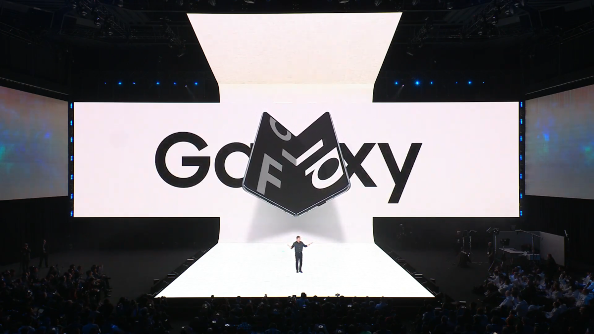 Samsung Galaxy Fold price and release date officially unveiled for Europe