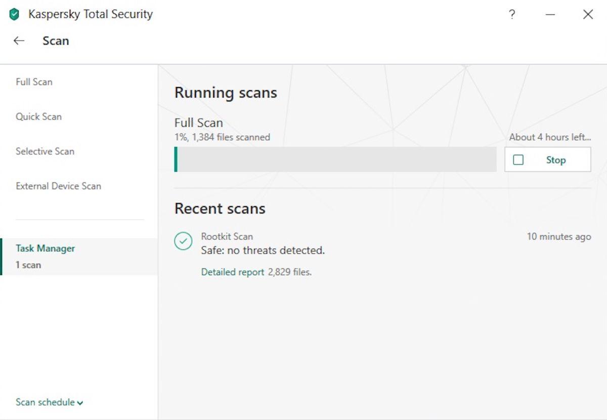 Kaspersky 2019 Review - Kaspersky Anti-Virus, Kaspersky Internet