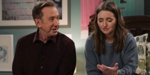 How Last Man Standing's Latest Eve Episode Would Have Changed If Kaitlyn Dever Wasn't Available