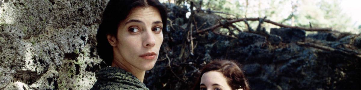 Maribel Verdú in Pan's Labyrith