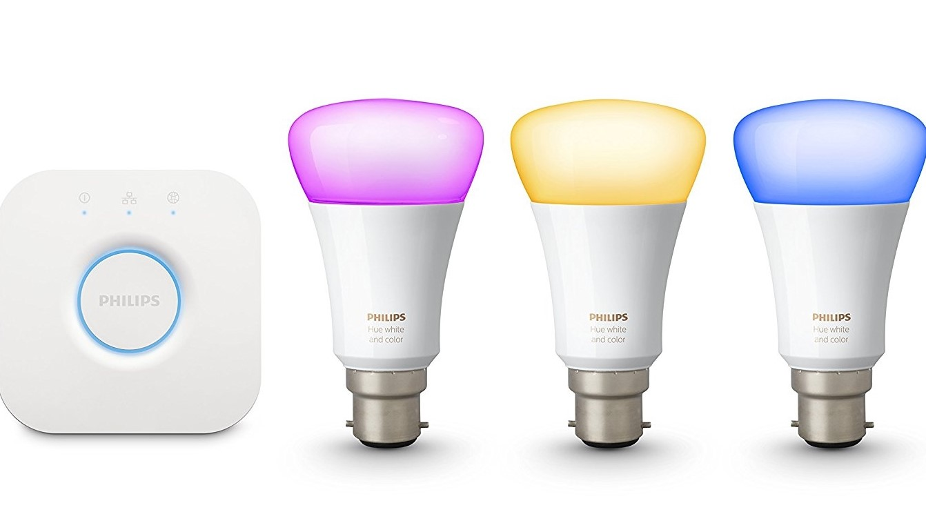 cf43eb0bb Philips Hue Black Friday and Cyber Monday deals  brighten up your home for  less