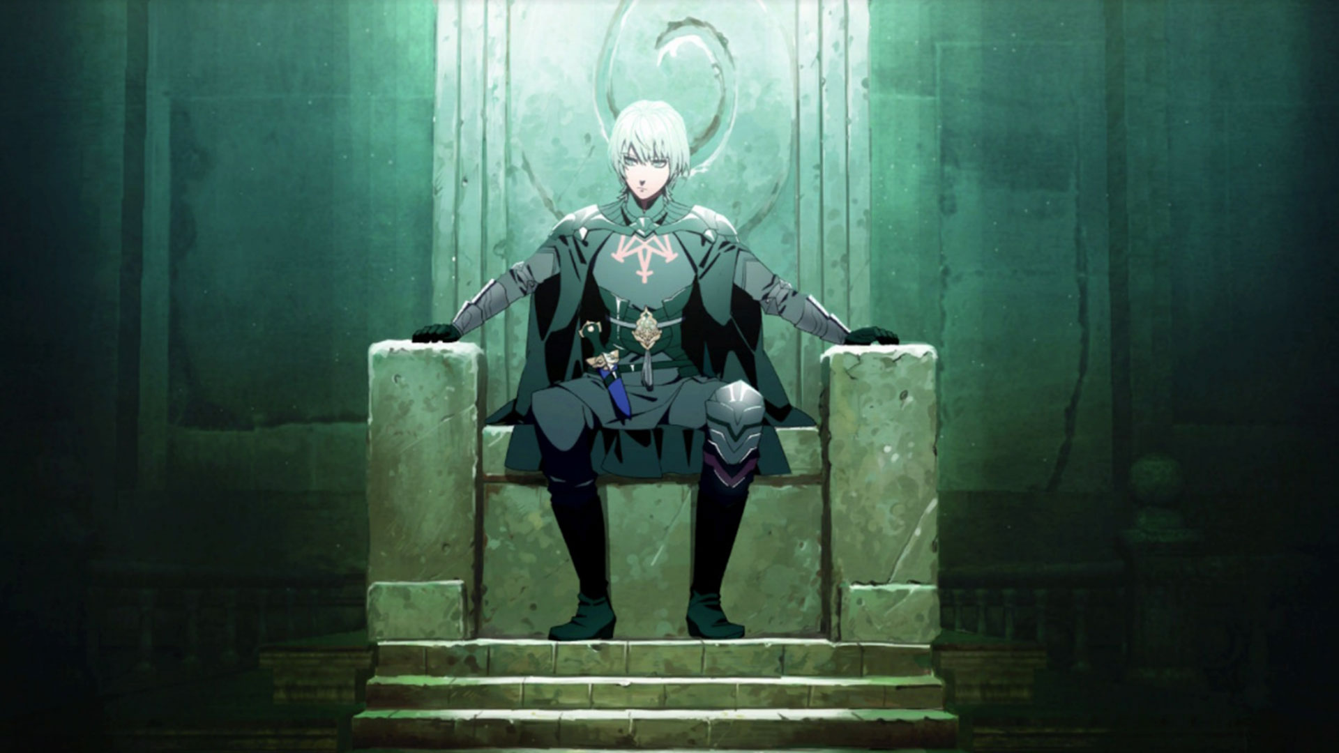 Fire Emblem Three Houses Review A Masterclass In Emotionally