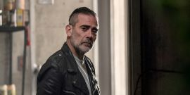 The Walking Dead: 5 Reasons Why Negan Is One Of The Best Characters On TV Right Now