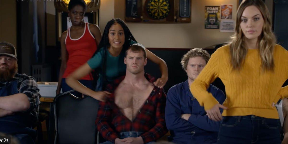 Hulu's Letterkenny return for Season 10