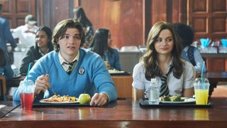How to watch The Kissing Booth 2 (Netflix) online