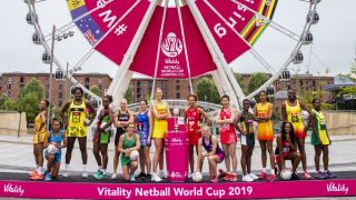 2019 netball world cup live stream