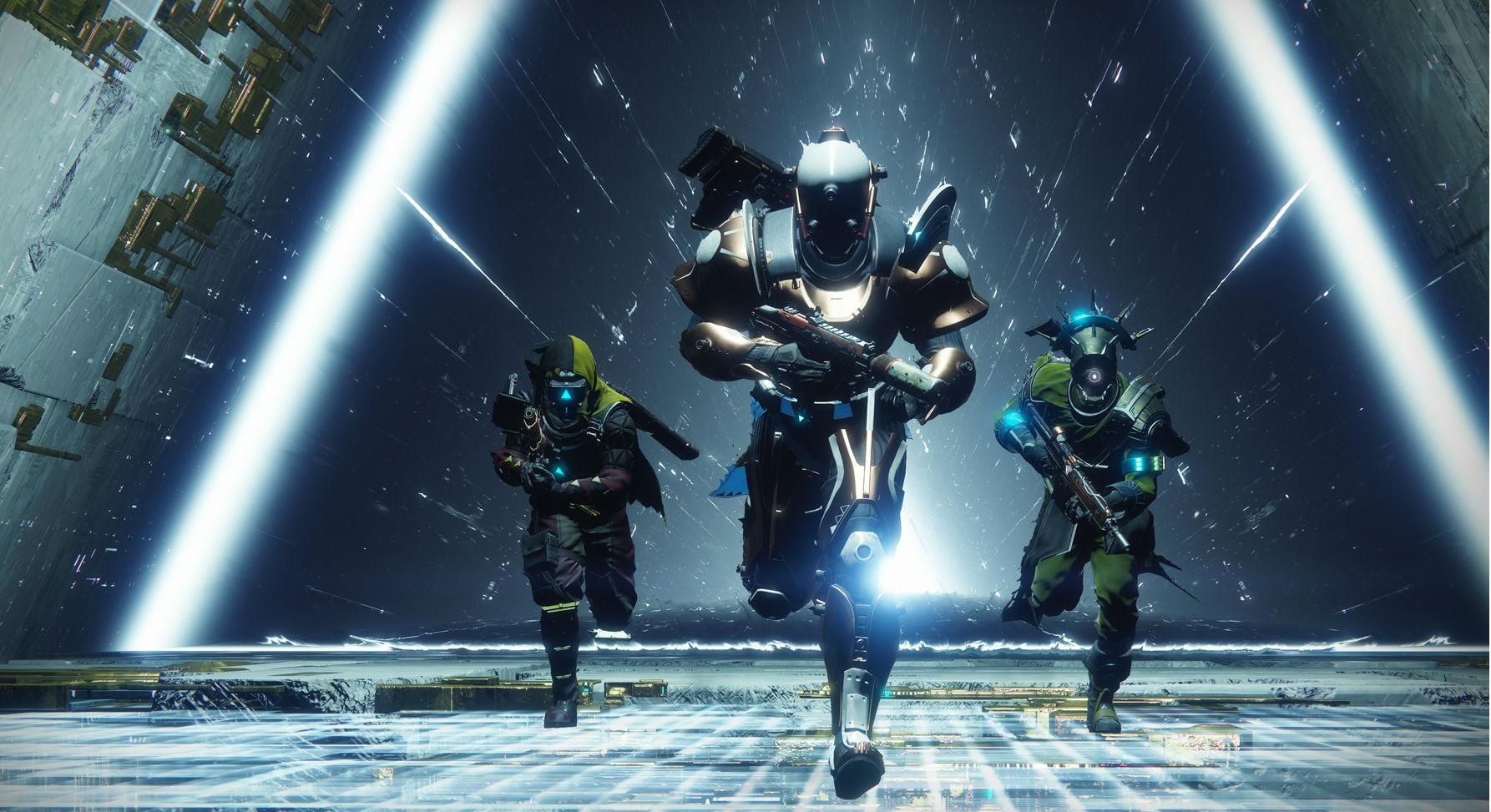 Destiny 2 to rework Nightfall Strikes, removing timer and adding