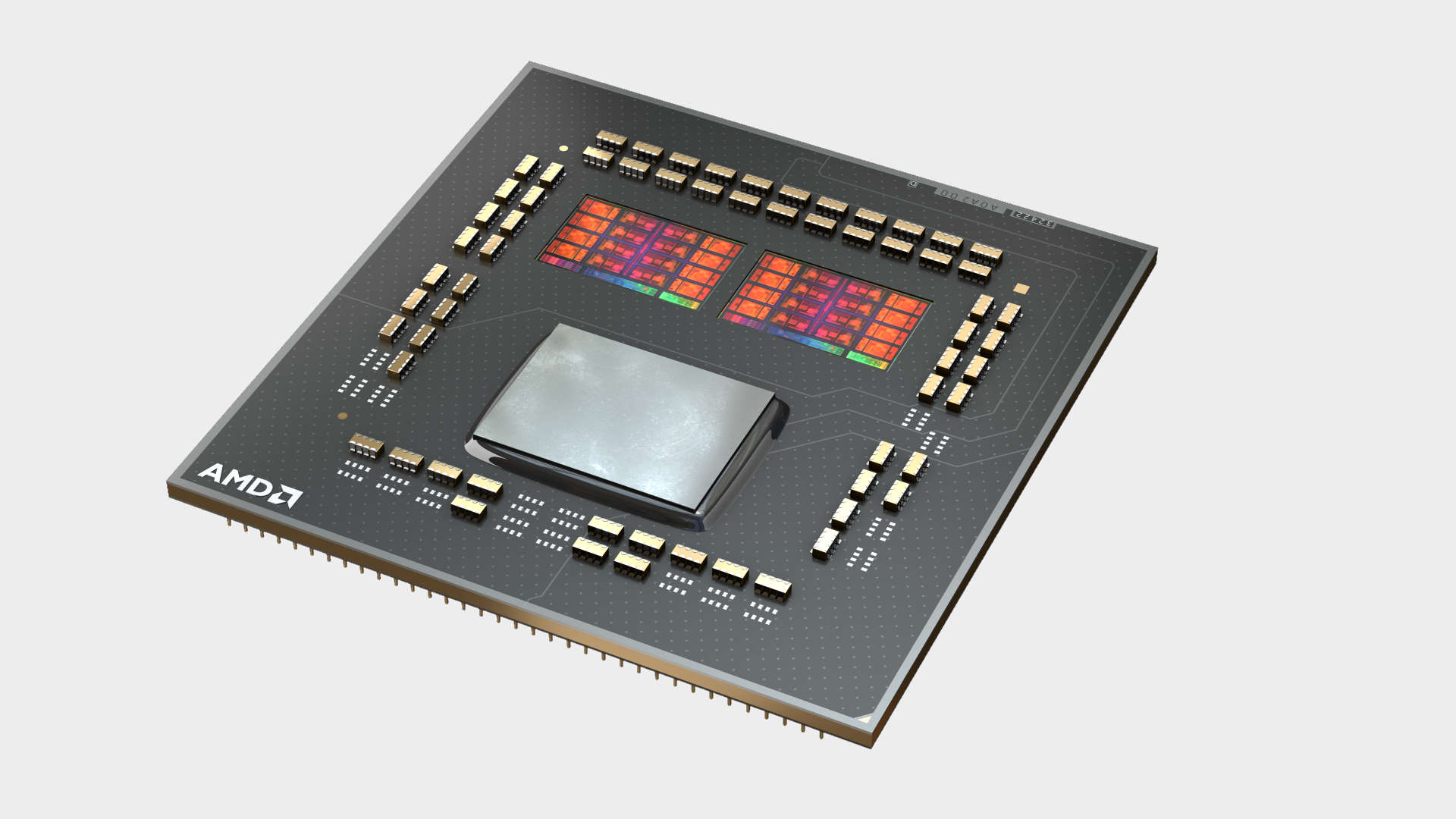 This software is the kick your AMD Ryzen CPU needs to reach 5GHz