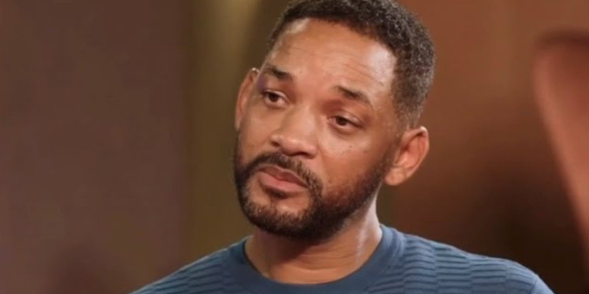 Will Smith on Red Table Talk (2020)