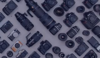 55% of photographers have gear they haven't used in 2 years
