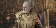Thor: Love And Thunder's Sam Neill Sounds So Confused By The MCU