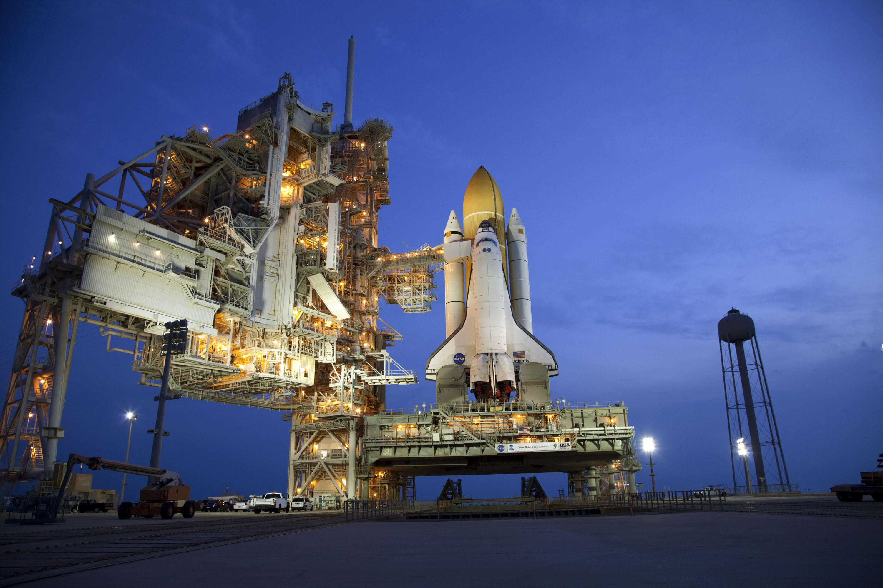 Seed Launching Pad >> Space Shuttle Mission Chronology Part 2 1995 1998 Space