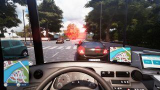 Bus Simulator 18 Is A Surprisingly Stressful Public Transport Sim