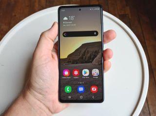 promo Samsung Galaxy S20 FE