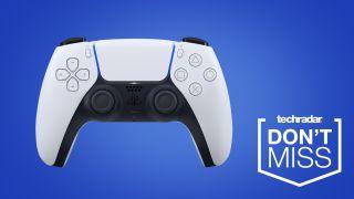 PS5 deals DualSense controller price sales