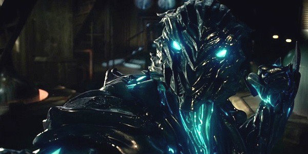 The Flash Savitar
