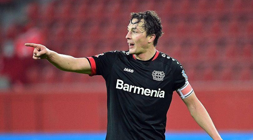 Euro 2020 – who is the Austria captain, Julian Baumgartlinger ...