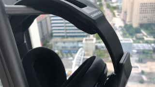 Hands-on: Sennheiser GSP 670 review