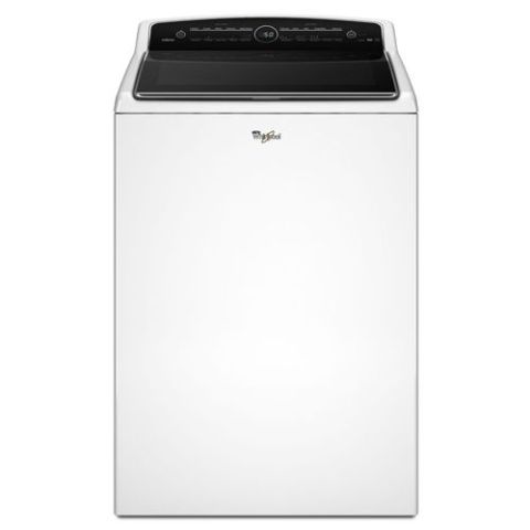 Whirlpool Cabrio HE WTW8500DW Review - Pros, Cons and