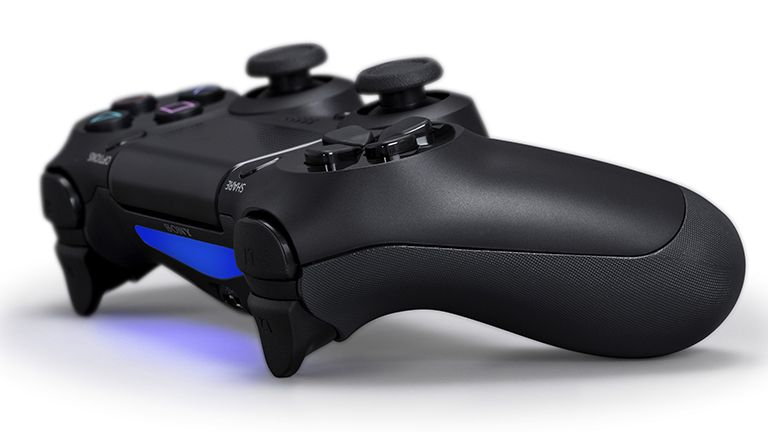 DualShock from PlayStation