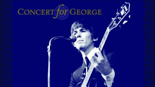 Various - Concert For George album artwork