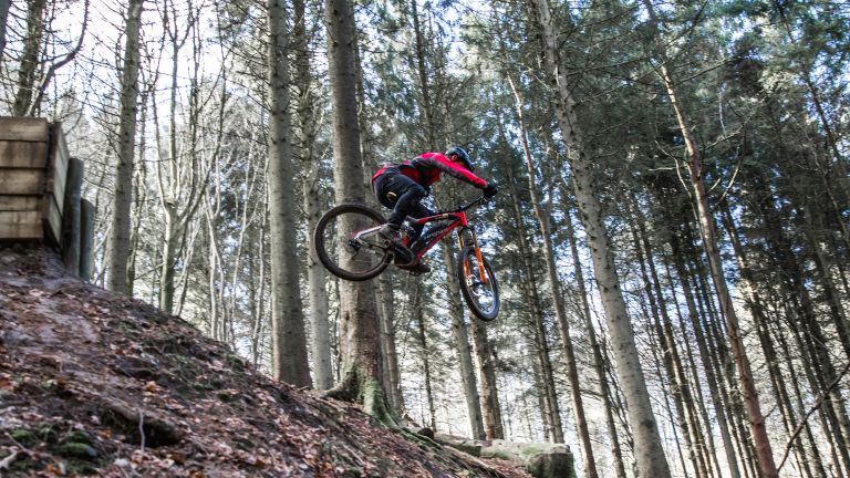 Sam Pilgrim's essential freeride mountain bike gear