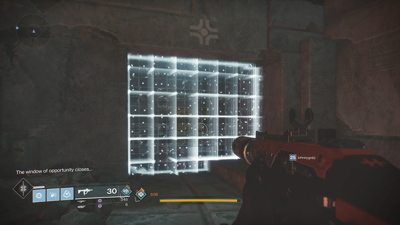 Destiny 2: Curse of Osiris - Guide to opening the secret chest in