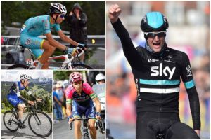 Six riders to watch at Il Lombardia