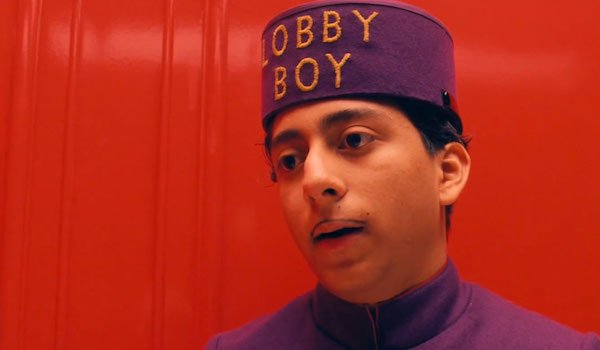 Spider-Man Tony Revolori