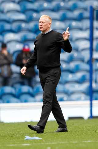 Rangers v Livingston – Ladbrokes Scottish Premiership – Ibrox