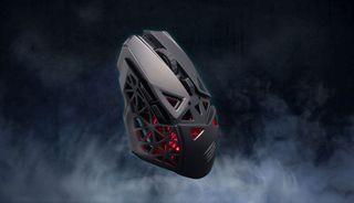 Mad Catz M.O.J.O. M1 Gaming Mouse