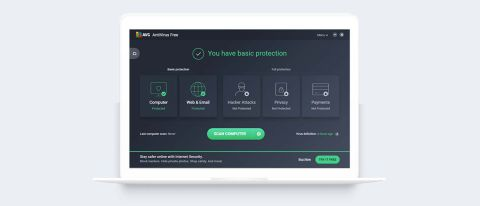 AVG AntiVirus Free review