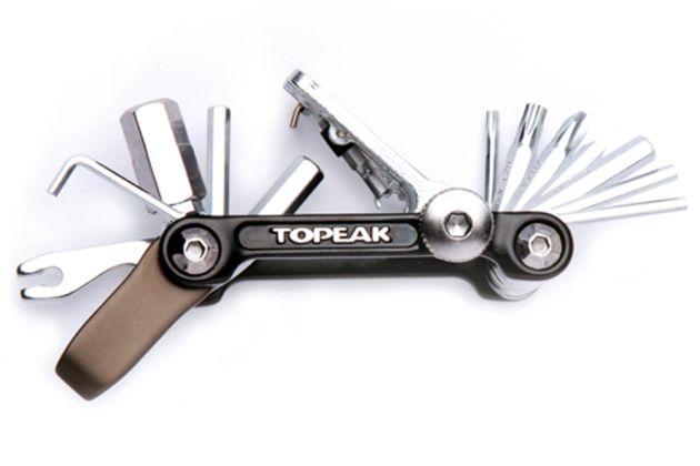 Topeak Mini Pro 20 2016
