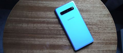Hands on: Samsung Galaxy S10 5G review | TechRadar