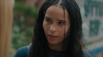 How Zoë Kravitz Reportedly Responded To Critics Of Her 'Naked' Met Gala Dress