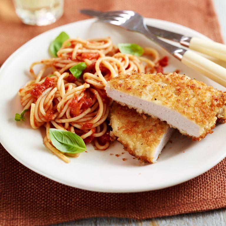 Pork-Escalope-Recipe-Photo