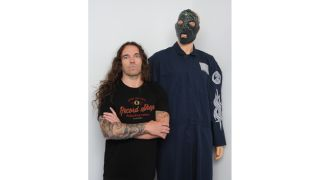 """Jeremy Wagner on Paul Gray: """"When he passed away, I couldn't believe it"""" 