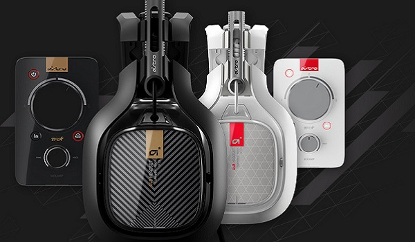 ASTRO headsets