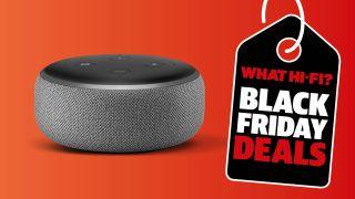 Amazon Echo Dot deal
