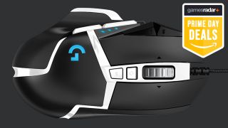 Save 65% on a Logitech G502 SE Hero mouse - get it for less than $30 this Amazon Prime Day