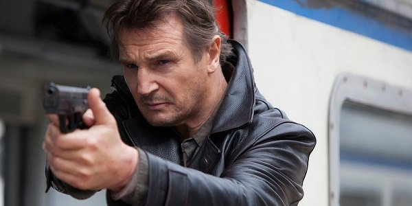 Liam Neeson's New Action-Comedy Has An A+ Name