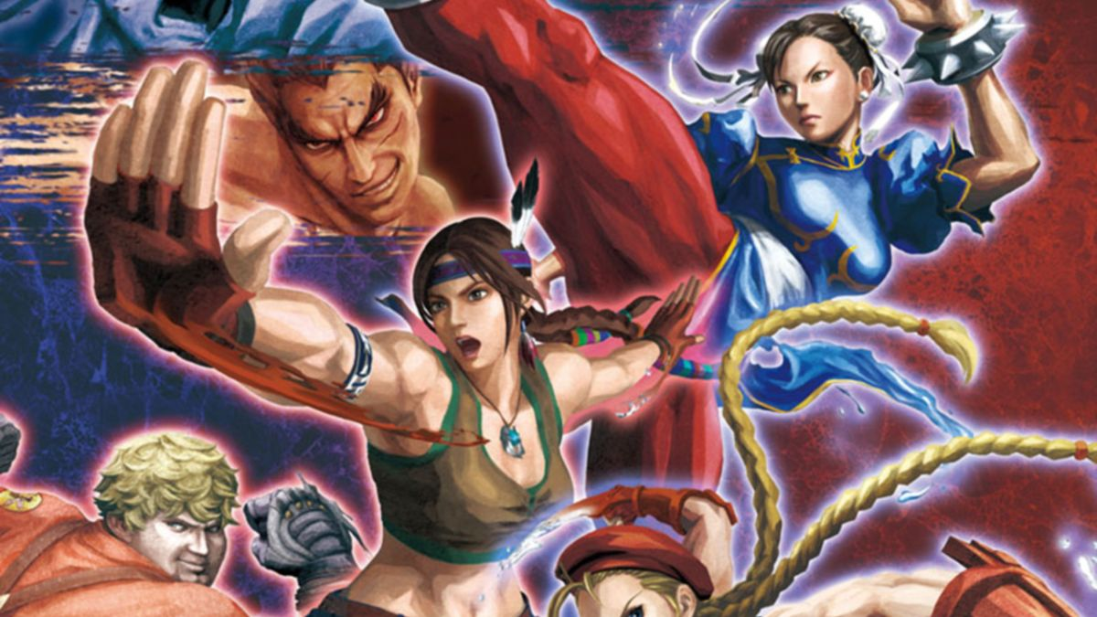 Tekken x Street Fighter has officially 'died' after 11 years