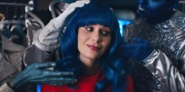 5 Marvel Characters Zooey Deschanel Would Be Perfect To Play