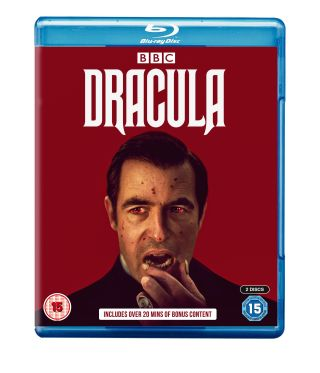 Win a Blu-ray of the new BBC take on Dracula