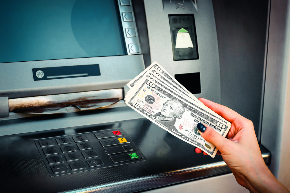 Hacking an ATM Is Shockingly Easy | Tom's Guide
