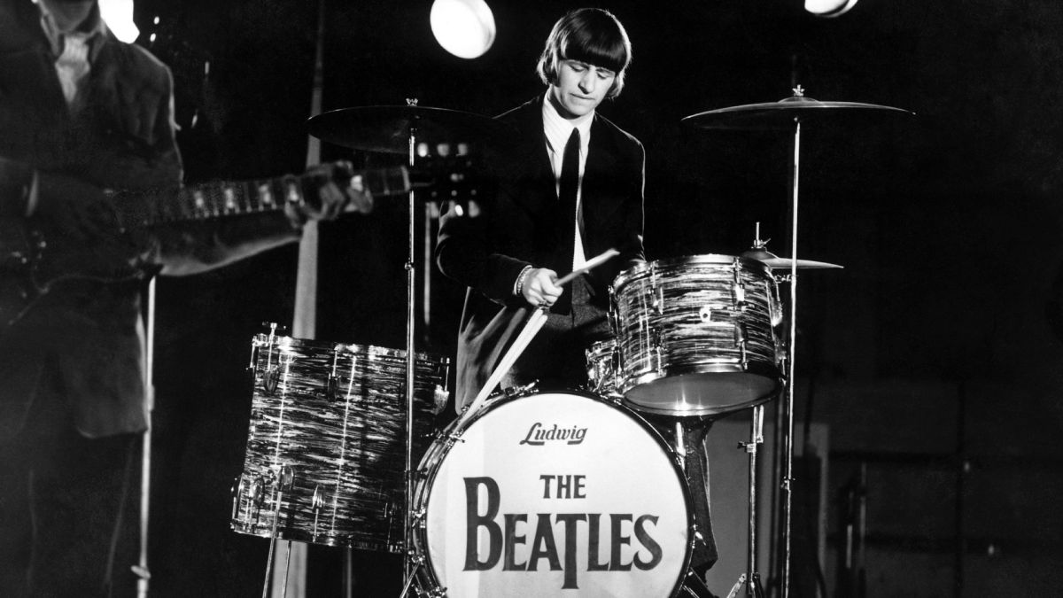 In defence of Ringo Starr: why drumming's biggest target is still one of its most influential